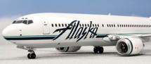 """Alaska Airlines Boeing 737-900 - """"N320AS"""""""