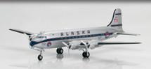 "Alaska Airlines DC-4, N90449 ""Starliner Seattle"""