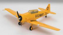 "T-6 Texan SNJ-3 - ""Beetle Bomb,"" U.S. Navy Blue Angels, 1948"