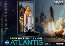 "Space Shuttle NASA, OV-104 ""Atlantis"" Display Model"
