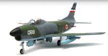 F-86D Sabre Dog - SFR Yugoslav Air Force
