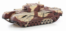 Churchill Mk III British Army KingForce, #T31954R