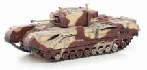 Churchill Mk III British Army KingForce, #T31954R