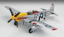 "P-51D Mustang USAAF 361st FG, 375th FS, #44-14164 ""Detroit Miss"", Urban Drew, October 1944, Signature Edition"