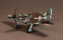 D.520 Diecast Model, Armee de l`Air GC II/7, France