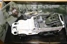 US M16 Multiple Gun Motor Carriage Winter Camo