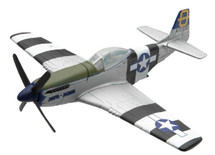 "P-51D Mustang ""Jumpin' Jaques"", Jaques Young"