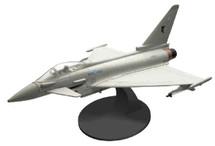 Eurofighter Typhoon Silver