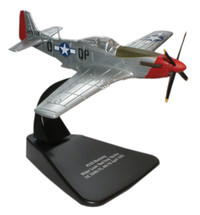 "P-51D Mustang ""Red Dog,"" Maj. Louis ""Red Dog"" Norley"