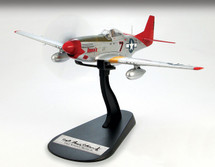 "P-51D Mustang ""Bunnie, "" Capt. Roscoe C. Brown, Jr. - Signature Edition"