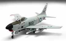 F-86D Sabre Dog - Republic of China (Taiwan) Air Force