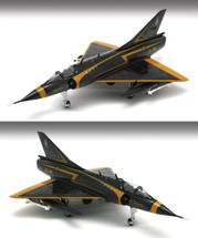 Mirage IIICZ South African Air Force