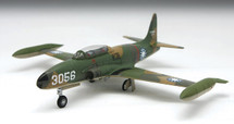 T-33A Shooting Star Diecast Model ROCAF 35th FS, #3056, Taiwan