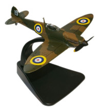Spitfire Mk.I, Sqn. Ldr. Henry Cozens, 19 Squadron, RAF Duxford, 1938