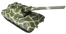 Flakpanzer E-100 Anti-Aircraft Gun