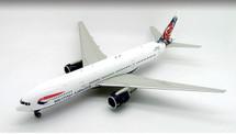 """British Airways Boeing 777-200 """"G-VIIS"""""""