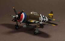 P-47D Thunderbolt USAAF 5th ERS