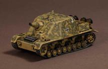 Sd.Kfz.166 Brumbar - German Army Sturmpanzer Abt 216 Rome