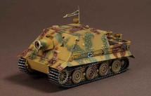 Sturmtiger - German Army 1001st Sturmmorser Kompanie