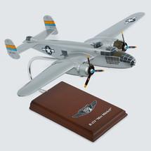 B-25J MISS MITCHELL 1/41