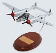 P-38J LIGHTNING 1/50