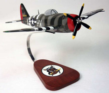 P-47D THUNDERBOLT 1/32 AS FLOWN BY GABBY GABRESKI