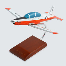 T-6A TEXAN II USN 1/32 ORANGE