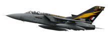 Tornado F.Mk 3 RAF No.111 Sqn Tremblers, ZE734