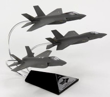 F-35 JSF COLLECTION (3) 1/72