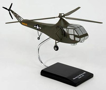 SIKORSKY R-4 HOVERFLY 1/32