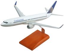 CONTINENTAL 737-900 1/100