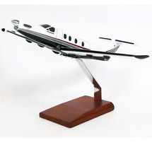 PILATUS PC12 PINNACLE 1/40