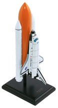 SPACE SHUTTLE FULL STACK ATLANTIS 1/200