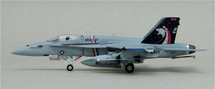 F/A-18C Hornet USN VFA-131 Wildcats, AG400, CAG Diecast Model