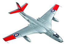 Valiant B(PR).Mk 1 RAF No.543 Sqn, WZ399, Offutt AFB, NE
