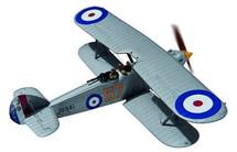 Hart Mk I RAF No.54 Sqn, J9941