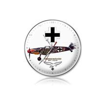 """""""Messerschmitt Clock"""" Pasttime Signs"""