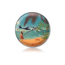 """PBY Aloha Clock"" Pasttime Signs"
