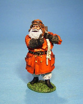 "Baron Von Santa, ""Chocs Away!"" (1pc)"
