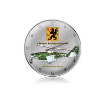 """""""Messerschmitt 262-A Clock"""" Pasttime Signs"""