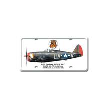 """P-47D Thunderbolt"" Pasttime Signs"