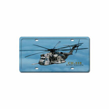 """CH-53E Super Stallion"" Pasttime Signs"