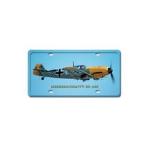 """""""Messerschmitt BF-109"""" Pasttime Signs"""