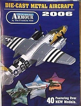 Catalog - Franklin Mint 2006 Armour Collection Franklin Mint