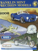 Catalog - Franklin Mint 2008 Armour Collection Franklin Mint
