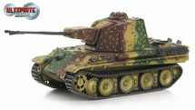 5.5cm Zwilling Flakpanzer German Army, Western Front, 1945