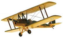 DH.86 Tiger Moth - Royal Air Force