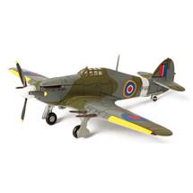 Hurricane U.K. RAF serial # LF686 Smithsonian Series