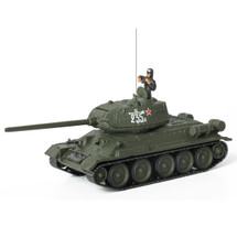 Russian T34/85 - Eastern Front 1944 (New Paint)