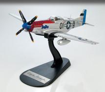 """P-51D Mustang #44-15310 """"DoDo"""", Clinton Burdick"""
